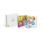 Disney Classics Komplettbox (Blu-ray) um 190,60 € statt 244,99 €