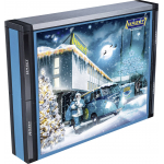 Hazet Santa Tools 2020 Werkzeug Adventkalender um 34,99 € statt 42,35 €
