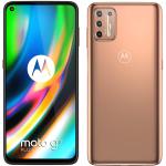 Motorola Moto G9 Plus Dual-SIM Smartphone um 224,47 € statt 255,90 €