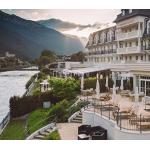 Grandhotel Lienz – 2 Nächte im 5* Hotel mit Frühstück um 149€ statt 260€
