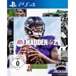 Madden NFL 21 für PS4 (inkl. Upgrade auf PS5) um 35,29 € statt 47,78 €