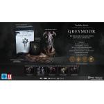 The Elder Scrolls Online: Greymoor – CE um 72,41 € statt 123,76 €