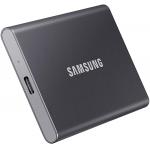 Samsung T7 Portable SSD 1 TB USB 3.2 um 134,38 € statt 176,86 €