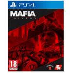 Mafia Trilogy (PS4) inkl. Versand um 34,99 € statt 41,37 €