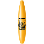 5x Maybelline Colossal Volum'Express Black Smoky Eyes Mascara um 16€