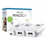 devolo Magic 1 WiFi Multiroom Kit um 189,90 € statt 221,99 €