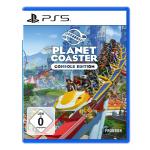 Planet Coaster für PlayStation 5 / Xbox Series X um 35,02 € statt 44,99 €