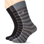Marc O'Polo Body & Beach Herren Socken (3er Pack) um 4,51 € statt 12 €
