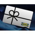 IKEA – 100 € Geschenkkarte kaufen, 10 € Aktionskarte GRATIS dazu
