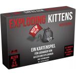 Exploding Kittens NSFW Edition Partyspiel um 12,42 €