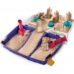 Kinetic Sand – Sandspiel Koffer mit 907 g Sand um 21,71 € statt 28,23 €