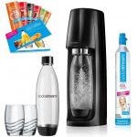 SodaStream Easy Wassersprudler-Set Promopack um 51,71 € statt 70,73 €