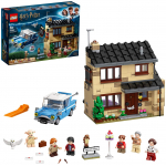 LEGO Harry Potter – Ligusterweg 4 (75968) um 44,69 € statt 55,99 €
