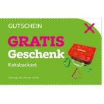 Mömax Filialen – GRATIS Keksbackset (Gutschein im aktuellen Prospekt)