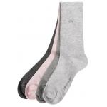 """Calvin Klein """"Crew Sparkle Hol"""" Damen-Socken (4er-Pack) um 14,99 €"""