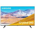 Samsung Crystal 4K Smart TV von 43″ bis 82″ zu Bestpreisen ab 333 €!