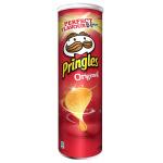5x Pringles Chips 200g (versch. Sorten) um 5,36 € statt 8,30 €