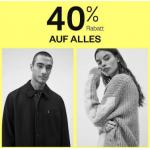 Pepe Jeans London – 40% Rabatt auf alles & kostenloser Versand