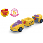 SIKU Toddys Zoe Zoomy 3-teiliges Spielzeugauto um 9,18 € statt 20,21 €