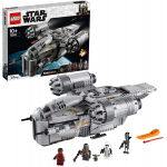 LEGO Star Wars – Razor Crest (75292) um 134,47 € statt 211,99 €