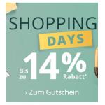 Lampenwelt Sale mit bis zu 60% + 14 % Rabatt ab 250 € (inkl. Sale)