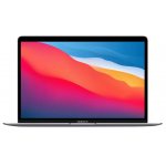 MacBook Air mit M1 Chip (13,3″, 256 GB SSD) um 940,80 € statt 1108 €