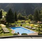 Alpenhotel Fernau – 2 Nächte mit Verwöhnpension um 119 € statt 160 €