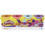 Hasbro Play-Doh 4er-Pack Sweet um 1,51 € statt 4,67 €