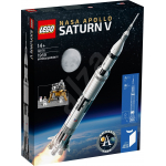 LEGO Ideas – NASA Apollo Saturn V (92176) ab 92,90 € statt 119,99 €