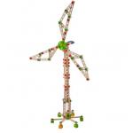 Eichhorn Constructor Windrad Holzspielzeug um 18 € statt 33,33 €