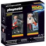 playmobil Marty McFly und Dr. Emmett Brown (70459) um 4,92 €