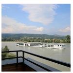 Donau Lodge in Ybbs – 1 Nacht mit Halbpension um 49 € statt 98 €