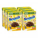 Nestlé Nesquik Knusper-Frühstück (6 x 375g) um 10,82 € statt 20,34 €