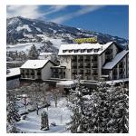 Sporthotel Royer in Schladming – 2 Nächte mit HP um 149 € statt 378 €