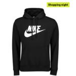 Nike Club Hoodie Kapuzenpullover um 29,90 € statt 52 €