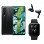 Oppo SmartPhones & Kopfhörer in Aktion – nur heute & morgen!