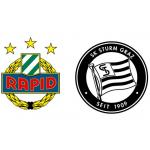 Rapid Wien : Sturm Graz GRATIS streamen bei Sky Sport Austria (22.01.)