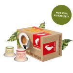 Julius Meinl Inspresso Testpaket GRATIS sichern (Nespresso kompatibel)