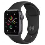 Apple Watch SE (GPS, 40mm) zum neuen Bestpreis von 256 €