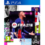 FIFA 21 für PS4 (+ PS5 Upgrade) & Xbox One um 30,99 € statt 42,78 €