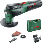 Bosch Akku Multifunktionswerkzeug UniversalMulti 12 um 90,38 €