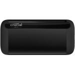 Crucial CT2000X8SSD9 2TB X8 Portable SSD um 186,54 € statt 233,90 €
