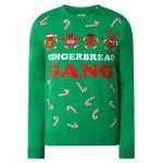 Weihnachtspullover (versch. Motive) inkl. Versand ab 11,24 €