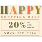 CECIL Onlineshop – 20 % Rabatt auf euren gesamten Einkauf