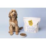 Tails.com – individuelles Hundefutter, 2 Wochen gratis testen (1 € Versand)