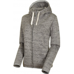 "Mammut ""Chamuera"" ML Hooded Damen-Strickjacke um 71,99€ statt 88€"