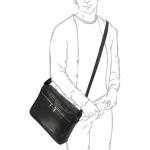 Pat Calvin Taschen/Geldbörse (Glattleder) zu Spitzenpreisen bei Humanic