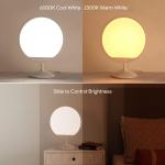 Gladle Tageslichtlampe um 22,99 € statt 33,99 €