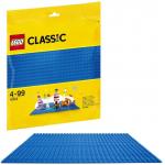 LEGO 10714 Classic Blaue Bauplatte (25cm x 25cm) um 5,03€ statt 7,11€