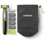 Philips QP2630/30 OneBlade Face+Body Rasierer um 37,99€ statt 44€